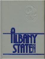 Albany State College Yearbook 1982 pt.1 pg.1-50