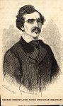 Portrait of George Christy (ne Harrington)