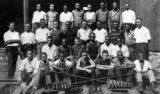 The Washington D.C. high school boys who made a unique industrial record