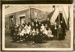 Spring St. School, Miss Gibson's class