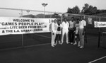 Urban League, Los Angeles, 1985