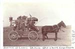 [Harringtons' Yosemite camping party photographs, 1901] (18 views)