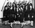 Lena Horne and the Luvenia Nash Singers