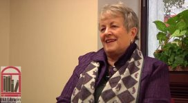 Oral history interview with Nan Orrock, 2010 December 15