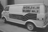 "Folklore films, W.O.K.J radio, """"The Soul Patrol"""" (WOP C-74)"