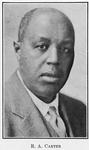 R. A. Carter