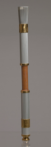 1996 Olympic Games torch owned by Carl Lewis