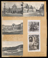 Thumbnail for Althea Hurst scrapbook, 1938. Page 52