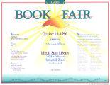 Illinois Authors Book Fair, 1996