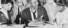 Bayard Rustin: Unsung Architect of the Civil Rights Movement
