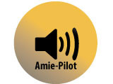 Audio clip from interview with Ruby Amie-Pilot, August 7, 2012