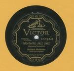 Monterito Jazz Jazz