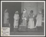 Stateway Park (0266) Events - Performances - Theater performances, 1977-12