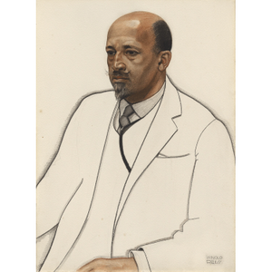 Thumbnail for W. E. B. Du Bois