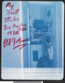 Photo album of John and Pam Morris, [s.d.]