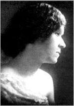 Georgia Douglas Johnson (ca. 1877-1966)