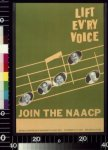 Lift ev'ry voice : join the NAACP