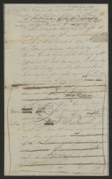 Session of December 1791-January 1792: Senate Bills: December 24