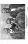 """Survivors from the cargo of the Negro slave yacht """"Wanderer"""""""