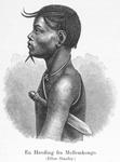 En Høvding fra Mellemkongo