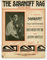 Saranoff rag