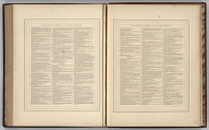 (Text Page) Chronological History of the Great Rebellion (American Civil War). (Continued) Johnson's New Illustrated (Steel Plate) Family Atlas, With Physical Geography, And With Descriptions Geographical, Statistical, And Historical ... By Richard Swainson Fisher, M.D. ... Maps Compiled, Drawn, And Engraved Under The Supervision Of J.H. Colton And A.J. Johnson. New York: Johnson And Ward, Successors To Johnson And Browning (Successors To J.H. Colton And Company,) No. 113 Fulton Street. 1865. Entered ... One Thousand Eight Hundred and Sixty-four, by A.J. Johnson ... New York Text Page 110-111: Chronology of the American Civil War (continued)
