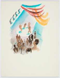 Illustration for Nigger Heaven