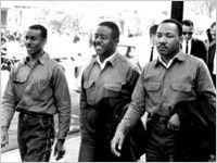 Modern Civil Rights Movement in Alabama