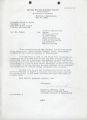 Smith--Hattiesburg v. Ministers - Correspondence, 1964-1965 (Benjamin E. Smith papers, 1955-1967; Archives Main Stacks, Mss 513, Box 2, Folder 11)