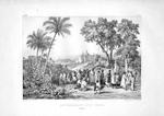 Enterrement d'un Nègre; à Bahia