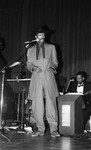 First AME Church, Los Angeles, 1989