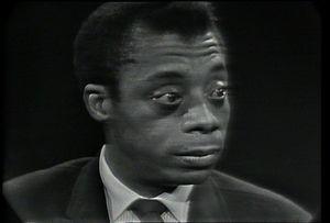 James Baldwin Interview