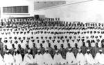 Centennial High School class