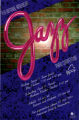 4th Biennial American Jazz Piano Competition poster
