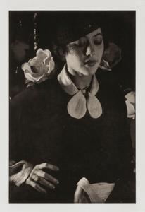 "Fredi Washington, from the unrealized portfolio ""Noble Black Women: The Harlem Renaissance and After"""