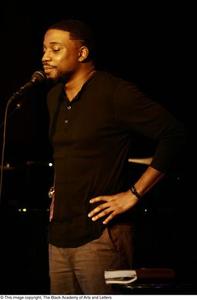 [Poets 'n Jazz Photograph UNTA_AR0797-170-013-0229] Poets 'n Jazz Poets 'n Jazz Number 2]
