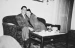 Albert and Marion Summers