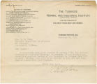 Record of lynchings in Alabama from 1871 to 1920, compiled for the Alabama Department of Archives and History by the Tuskegee Normal and Industrial Institute.