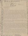 Letter, 1956 Oct. 15, (Summerton, S.C.), E.E. Richburg, to Joseph A. De Laine, Sr., (Buffalo, N.Y.)