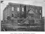 Saint Mark's School; Birmingham, Alabama
