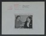 Photographs. Race Relations, undated. (Box 148-AV, Folder 11)