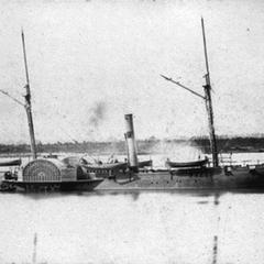 Albatross (Gunboat)