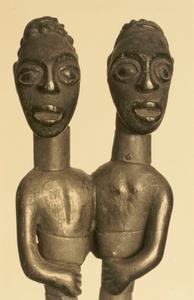 African Negro Sculpture, plate 15