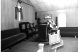 Pikeville Chapel AME Zion Church: interior 3