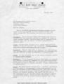 Response to Rev. Wesley Pruden's Segregationist Demands