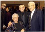 Mildred, Raymond, and Benjamin