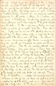 Thomas Butler Gunn Diaries: Volume 6, page 128, September 29, 1853