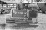 Fort Duchesne HistoricalMonument