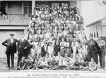 Our St. Paul's School in New Orleans, La., 1926