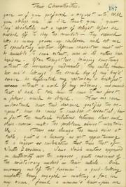 Thomas Butler Gunn Diaries: Volume 14, page 205, December 31, 1860